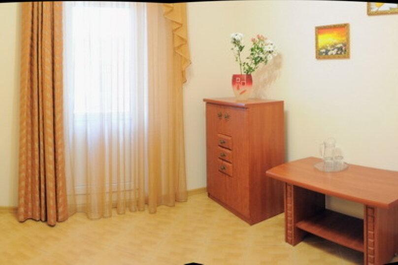 Люкс двухкомнатный, Олимпийская улица, 10, Заозерное - Фотография 9