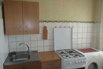 2-комн. квартира, 51 кв.м. на 6 человек, улица Терлецкого, 9, Форос - Фотография 3