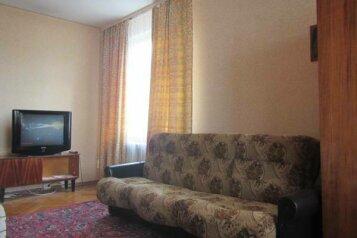2-комн. квартира, 51 кв.м. на 6 человек, улица Терлецкого, 9, Форос - Фотография 1