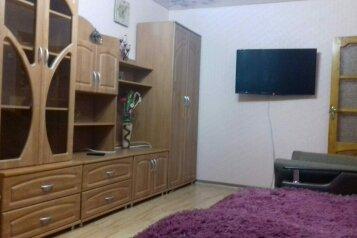 2-комн. квартира, 43 кв.м. на 5 человек, улица Соловьева, Гурзуф - Фотография 2