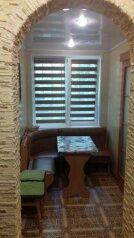 2-комн. квартира, 43 кв.м. на 5 человек, улица Соловьева, Гурзуф - Фотография 4