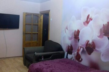 2-комн. квартира, 43 кв.м. на 5 человек, улица Соловьева, 2, Гурзуф - Фотография 1
