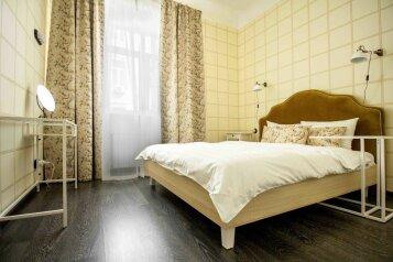 1-комн. квартира, 45 кв.м. на 4 человека, Малая Бронная улица, Москва - Фотография 4