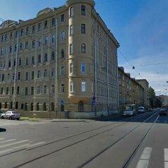 2-комн. квартира, 40 кв.м. на 4 человека, Средний проспект В.О., Василеостровский район, Санкт-Петербург - Фотография 4