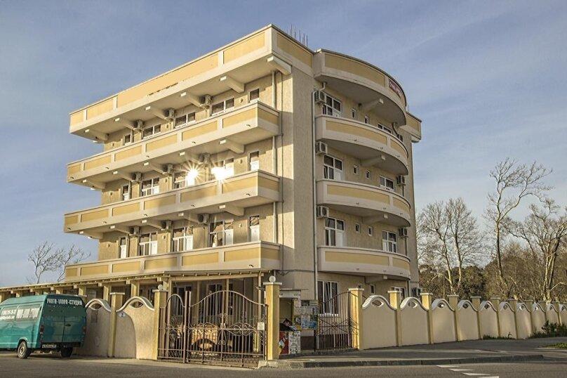 """Отель """"Русь"""", Голубая улица, 18 В на 28 номеров - Фотография 1"""