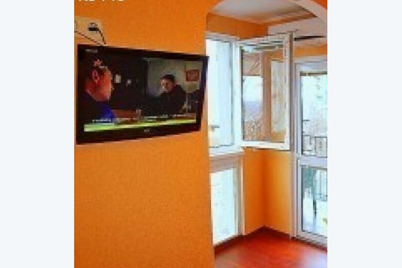 1-комн. квартира, 25 кв.м. на 2 человека, Матросский переулок, 10, Ялта - Фотография 9