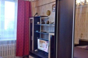 1-комн. квартира, 40 кв.м. на 3 человека, Петровская улица, Таганрог - Фотография 1
