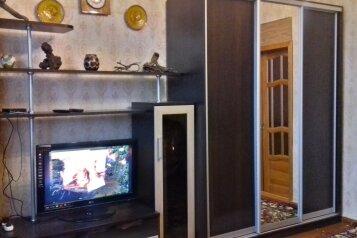 1-комн. квартира, 40 кв.м. на 3 человека, Петровская улица, Таганрог - Фотография 4