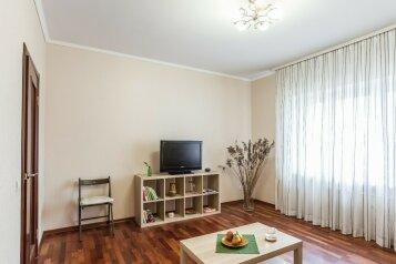 2-комн. квартира, 65 кв.м. на 4 человека, Варшавская улица, 19к2, Санкт-Петербург - Фотография 3