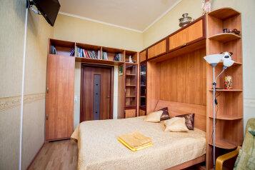 1-комн. квартира, 43 кв.м. на 3 человека, Петропавловская улица, 4, Санкт-Петербург - Фотография 1