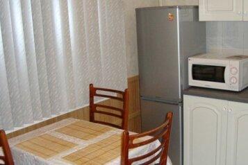 2-комн. квартира, 60 кв.м. на 5 человек, улица 26 Бакинских Комиссаров, Москва - Фотография 4
