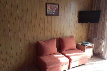 Бунгало, 45 кв.м. на 6 человек, 2 спальни, Курортная, 33, Банное - Фотография 4