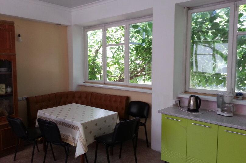 Дом, 48 кв.м. на 4 человека, 1 спальня, улица Ленина, 5, Коктебель - Фотография 8