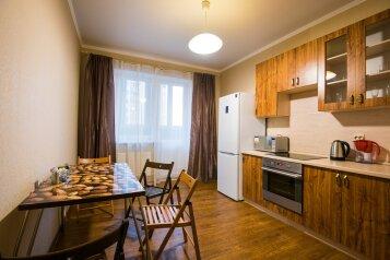 1-комн. квартира, 47 кв.м. на 4 человека, Октябрьская улица, Краснодар - Фотография 3