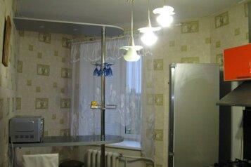 1-комн. квартира, 53 кв.м. на 3 человека, бульвар Космонавтов, 43, Салават - Фотография 1