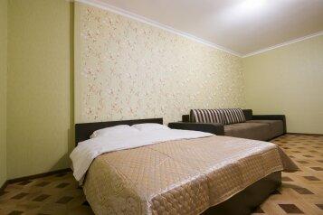 1-комн. квартира, 55 кв.м. на 4 человека, Кожевенная улица, 24, Краснодар - Фотография 2