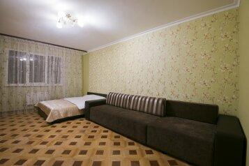 1-комн. квартира, 55 кв.м. на 4 человека, Кожевенная улица, 24, Краснодар - Фотография 3