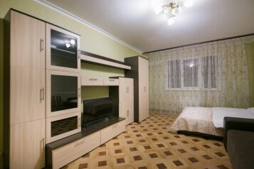 1-комн. квартира, 55 кв.м. на 4 человека, Кожевенная улица, 24, Краснодар - Фотография 4