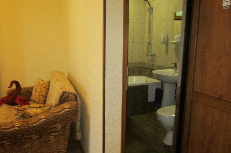 """Мини-отель """"Звёздный"""", улица Просвещения, 27А на 14 номеров - Фотография 44"""