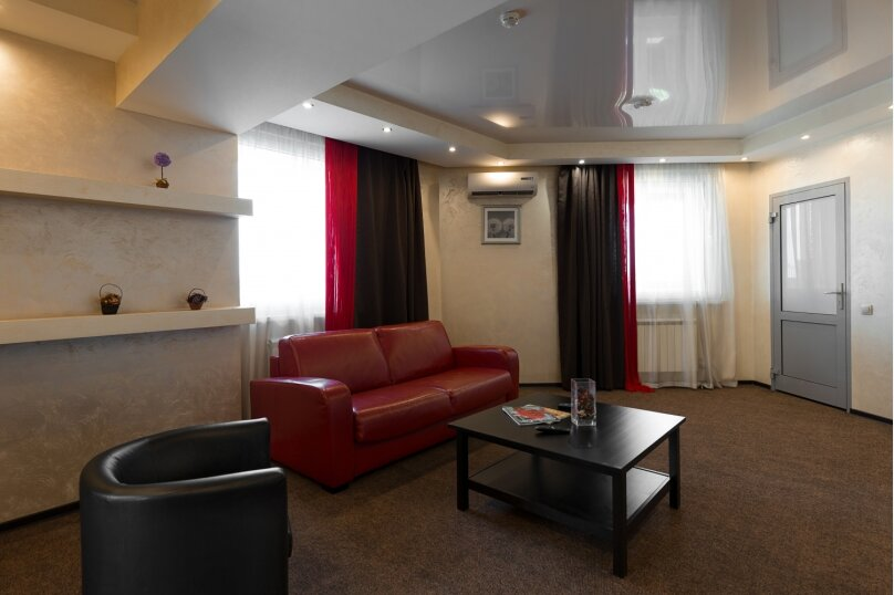 Отдельная комната, Садгородская улица, 14, Барнаул - Фотография 1