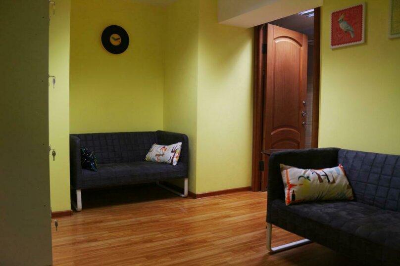 """Гостиница """"Nice Hostel Маяковская"""", переулок Красина, 15с1 на 6 номеров - Фотография 6"""