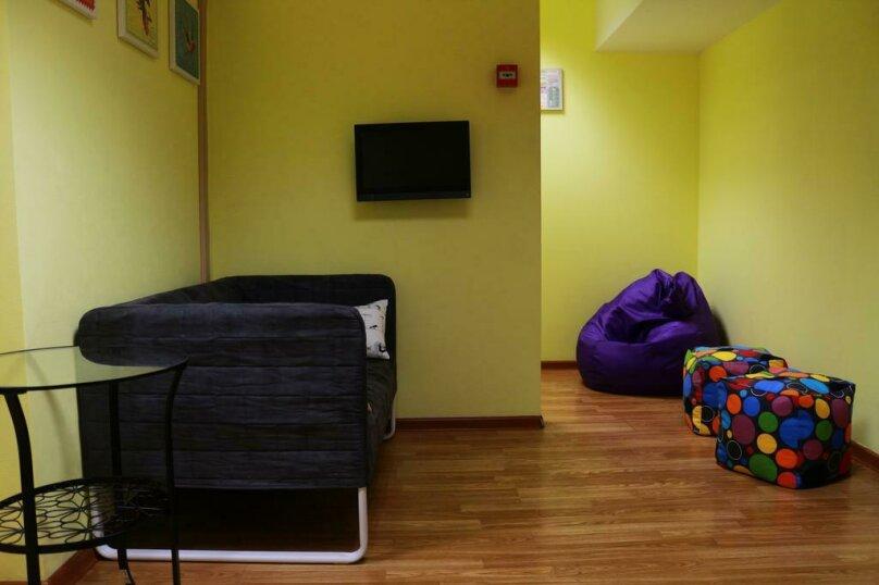 """Гостиница """"Nice Hostel Маяковская"""", переулок Красина, 15с1 на 6 номеров - Фотография 7"""