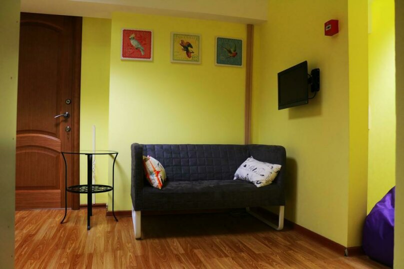"""Гостиница """"Nice Hostel Маяковская"""", переулок Красина, 15с1 на 6 номеров - Фотография 9"""