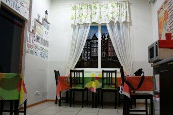 Дизайнерский хостел, улица Хохрякова, 72А на 6 номеров - Фотография 1