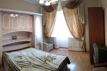 2-комн. квартира, 50 кв.м. на 4 человека, Большая Морская улица, 8, Севастополь - Фотография 1