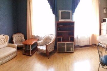 2-комн. квартира, 50 кв.м. на 4 человека, Большая Морская улица, 8, Севастополь - Фотография 3