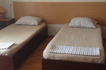1-комн. квартира, 42 кв.м. на 4 человека, проспект Ленина, Магнитогорск - Фотография 2