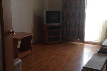 1-комн. квартира, 42 кв.м. на 4 человека, проспект Ленина, Магнитогорск - Фотография 4