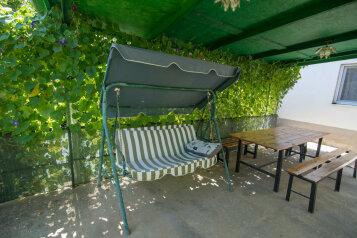 Дом для отдыха, 40 кв.м. на 8 человек, 2 спальни, Кастельская, 6, Лазурное, Алушта - Фотография 2