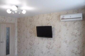 1-комн. квартира, 42 кв.м. на 4 человека, проспект Кирова, Самара - Фотография 2