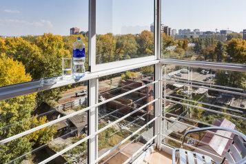 1-комн. квартира, 40 кв.м. на 3 человека, улица Ядринцева, 18, Иркутск - Фотография 2