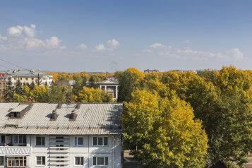 1-комн. квартира, 40 кв.м. на 3 человека, улица Ядринцева, 18, Иркутск - Фотография 4