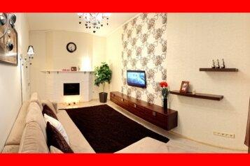 2-комн. квартира, 50 кв.м. на 4 человека, проспект Нахимова, Севастополь - Фотография 1
