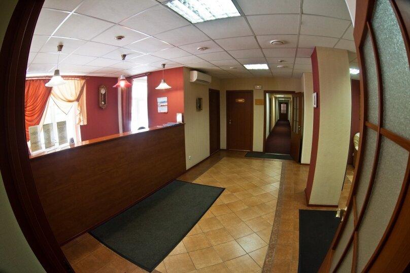 """Отель """"Акцент"""", Киевская улица, 24/22Б на 28 номеров - Фотография 1"""