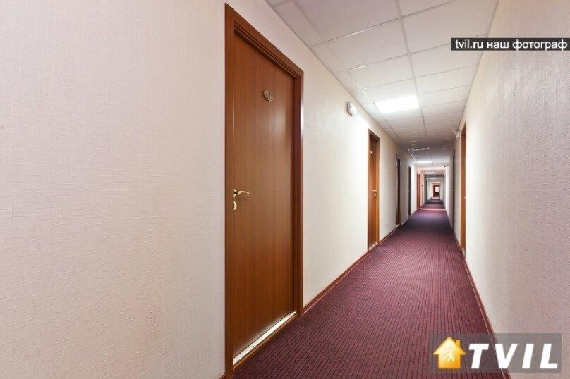 """Отель """"Акцент"""", Киевская улица, 24/22Б на 28 номеров - Фотография 13"""