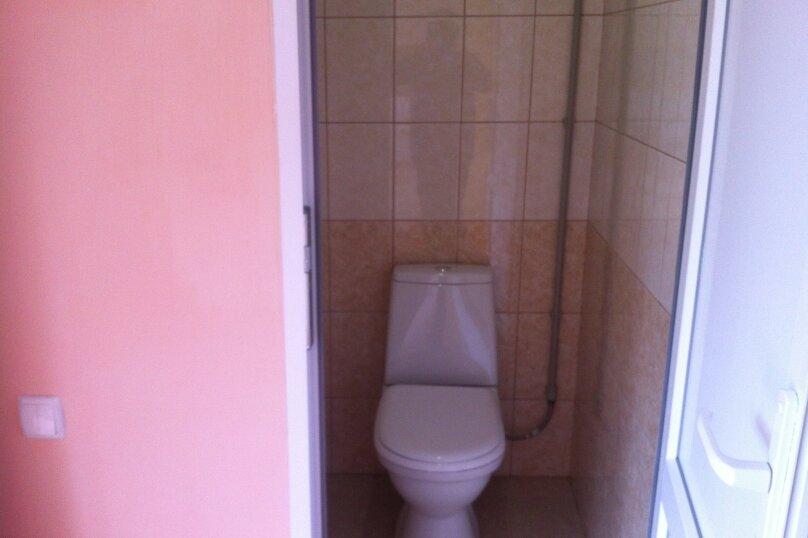 Котедж, 80 кв.м. на 7 человек, 2 спальни, улица Мартынова, 9, Морское - Фотография 3