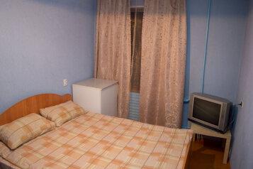2-комн. квартира, 54 кв.м. на 9 человек, улица Мубарякова, Кировский район, Уфа - Фотография 4