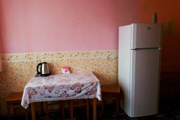 2-комн. квартира, 80 кв.м. на 7 человек, Горский микрорайон, Ленинский район, Новосибирск - Фотография 3