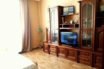 1-комн. квартира, 40 кв.м. на 4 человека, Новогодняя улица, Площадь Маркса, Новосибирск - Фотография 2