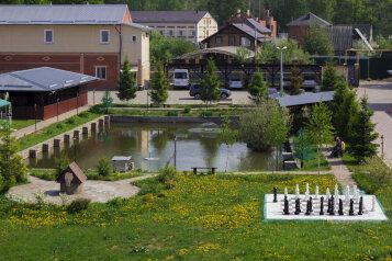 Гостиничный комплекс, деревня Лапшинка, владение на 50 номеров - Фотография 1