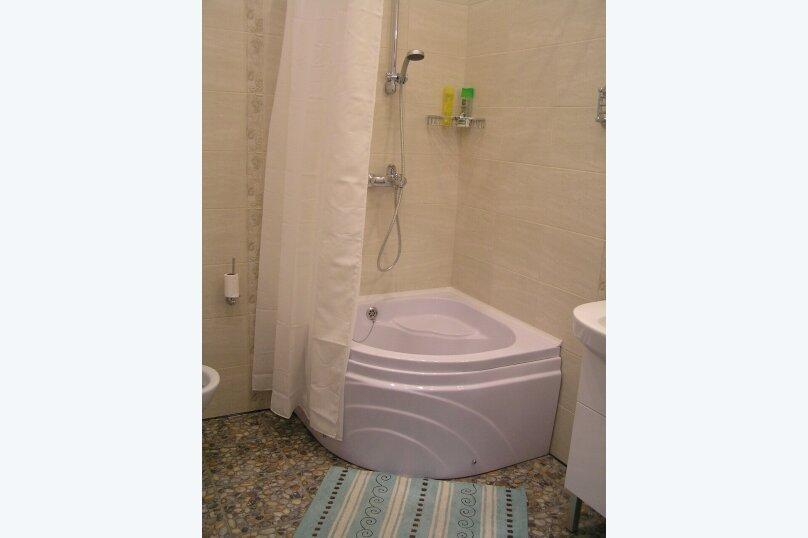 2-комн. квартира, 45 кв.м. на 4 человека, Большая Морская улица, 5, Севастополь - Фотография 5