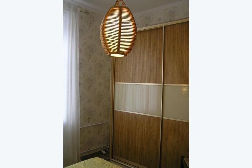 2-комн. квартира, 45 кв.м. на 4 человека, Большая Морская улица, 5, Севастополь - Фотография 8