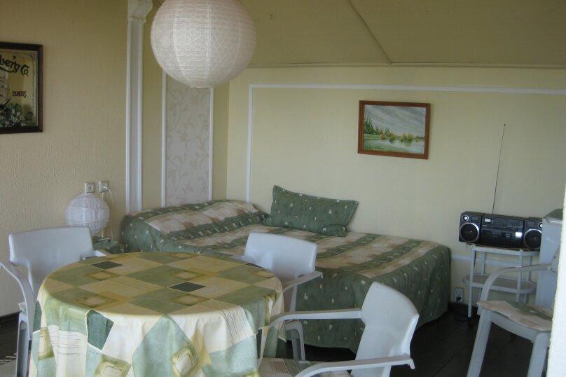 Комната в доме у моря 3, улица Мицкевича, 3, Гурзуф - Фотография 4
