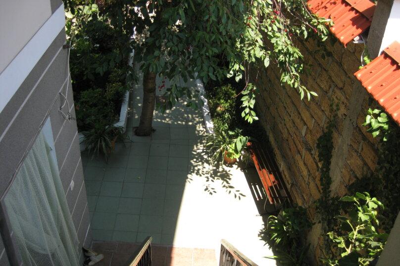 Комната в доме у моря 3, улица Мицкевича, 3, Гурзуф - Фотография 8
