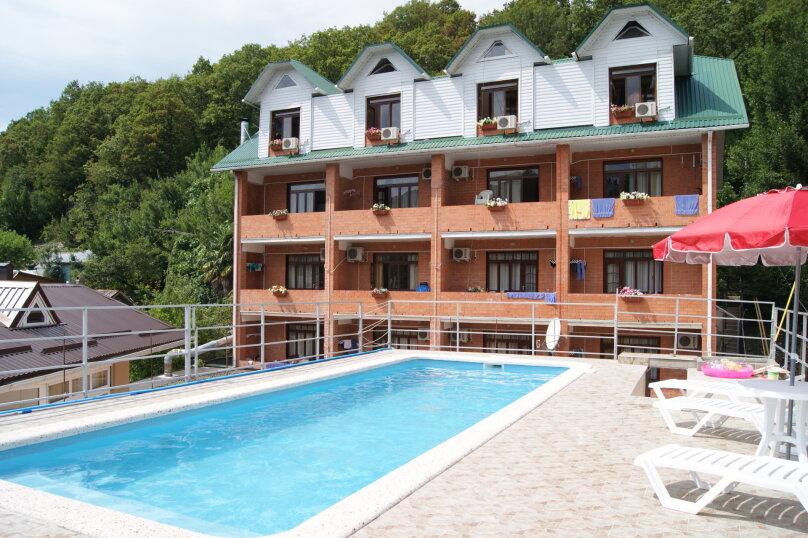 """Отель """"Арго"""", Сочинское шоссе, 59 на 32 комнаты - Фотография 1"""