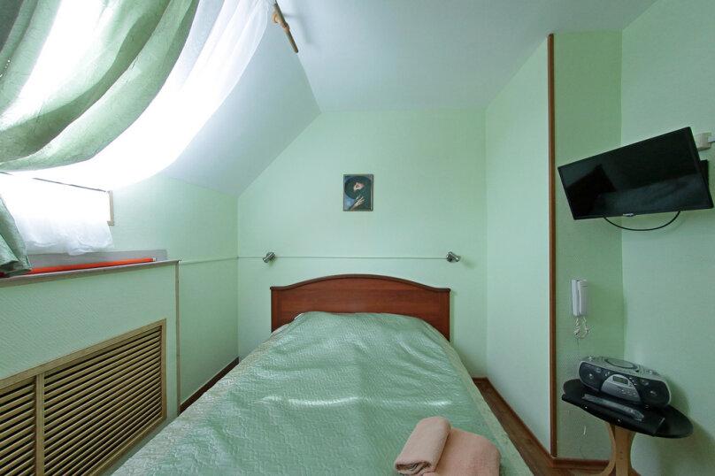 """Мини-отель """"Грёзы"""", 2-я Мытищинская улица, 2с9 на 26 номеров - Фотография 44"""